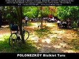 Polonezköy Günübirlik Bisiklet Turları