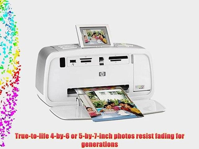 HP Photosmart 335 Compact Photo Printer Q6377A#ABA