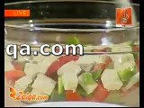 Greek Farro Salad_ Rice Spice Salad And Apple Cabbage Salad Recipe_ Jhat Pat Recipes