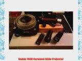 Kodak 760H Carousel Slide Projector