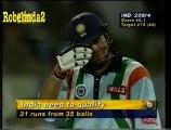 _SHARJAH SACHIN GOLD!_ Sachin Tendulkar BALL BY BALL 143 vs Australia 1998
