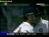 100th wicketkeeper stumped in test cricket, Brad Haddin vs Anil Kumble