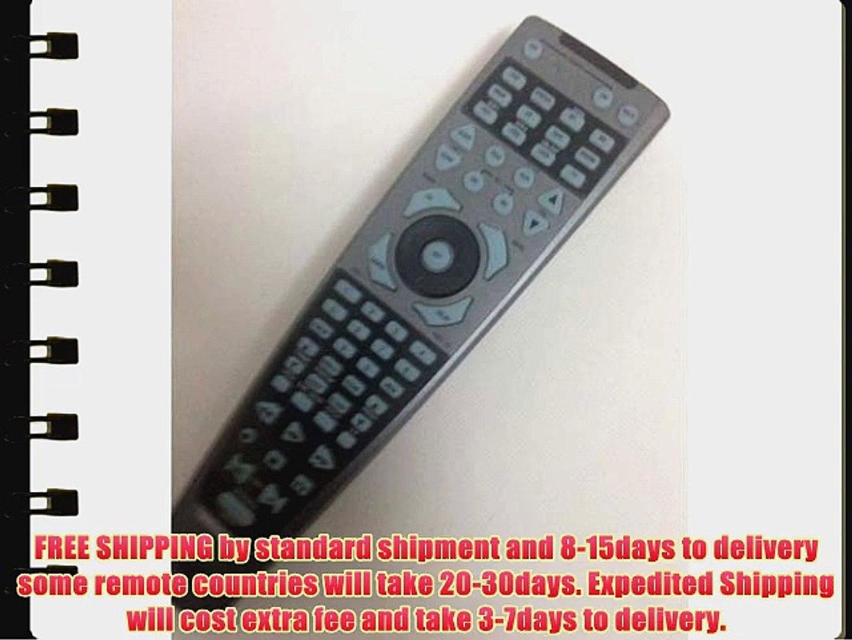 Remote Control Replacement For Harman/kardon AVR130 AVR140 AVR154 AVR155  AVR1565 AV A/V Receiver