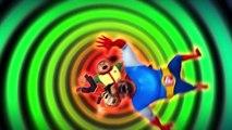 BoBoiBoy - Game Papa Zola Kekasih Terang Benderang 1