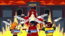 BoBoiBoy - Game Papa Zola Kekasih Terang Benderang 3