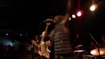 anthony b au moulin a marseille intro / Higher Meditation / freedom fighter (live)