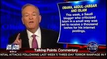 Bill O'Reilly - Kareem Abdul Jabbar, Islam, and Terrorism