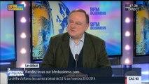 Jean-Marc Daniel: La loi Macron est-elle un copier-coller du rapport Attali ? - 28/01