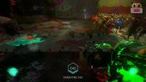 """COD Advanced Warfare """"Exo Zombies"""" DLC - Best High Round """"Exo Zombies"""" Training Spot (COD AW Zombie)"""