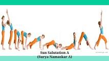 Yoga Poses - Sharing What I am Practicing | Types of Yoga Poses I am Doing