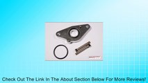 Rs Flange Type Blow Off Valve Adaptor Bolt on for WRX STI Fit Any Greddy Style BOV Review