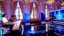 Kevin - Sexy and I know it - Just the two of us - Auditions - NOUVELLE STAR 2015