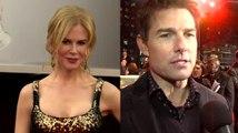 Un nouveau documentaire sur la Scientologie affirme que Tom Cruise a enregistré les appels téléphoniques de Nicole Kidman