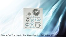 88cc stage 1 big bore kit for honda z50, ct70, xr70, xr50, and crf 50's Review