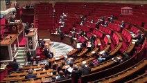 Extraits du discours de François Fillon sur le projet de loi Macron
