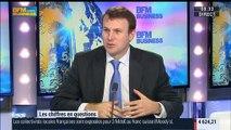 Jean-Charles Simon: Chômage: quels sont les vrais et les faux records ? - 28/01