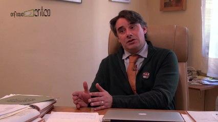 El caso Bankia - Juan Moreno Yagüe