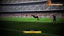 FIFA 11 AC Milan Online Goals  Skills Compilation HD by MrDhaflaoui - Best goals in football -