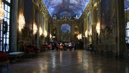 Quatuor Cambini-Paris   Mozart: Complete String Quartets dedicated to Haydn
