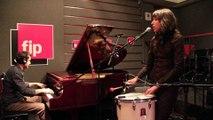 Djazia Satour - Session Live spéciale Au Fil des Voix -  27 janvier 2015