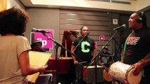 Lindigo : Session Live spéciale Au Fil des Voix -  27 janvier 2015