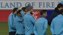 Atletico Madrid, Barcelona determined to reach Copa del Rey semifinals