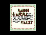 Amadou & Mariam - Sabali feat. Theophilus London (Grey X Sage Remix)