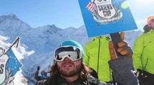 Swatch Skiers Cup : le deuxième jour de compétition