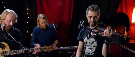 Árstíðir - You Again (Live session @ ESNS15)