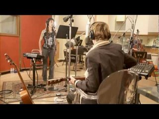 Charlotte Gainsbourg & Beck  Time of the Assassins (Live on KCRW)