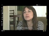 Charlotte Gainsbourg - IRM (Commentary by Charlotte Gainsbourg)