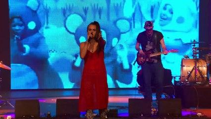 MØ - Pilgrim live at the EBBA Award Show 2015