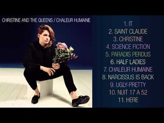 Christine and The Queens - Narcissus is Back