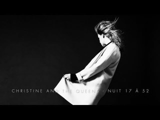 Christine and the Queens - Wandering Lovers (GIF Video)