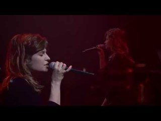 Christine and the Queens - Saint Claude Live @ France Inter