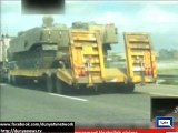 Dunya News - 15 Israeli soldiers killed in missile attack by Lebanese Hezbollah