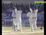 Saeed Anwar Carrier Funny Moment