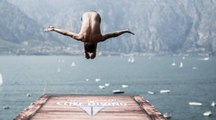 Red Bull Cliff Diving : la vidéo de la victoire de David Colturi en Italie