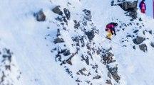 "Burton presents ""Snowboarding"" : Resort, dernier épisode"