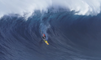 MONSTER BARREL BY KAI LENNY AT JAWS