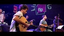 António Zambujo : LIVE à FIP le 22 janvier 2015 au Studio 105