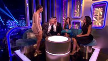 The Judges react to tonight's result   Live Results Wk 8   Xtra Factor   The X Factor UK 2014