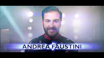 Andrea Faustini sings Sam Brown's Stop (Sing Off)   Live Results Wk 7   The X Factor UK 2014
