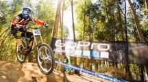 A racer's dream : revivez la coupe du monde VTT avec les riders du team Hutchinson