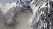 """""""Mission Steeps"""" : Xavier De le Rue continue l'aventure"""