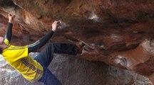 A CLIMBING LIFE OPUS #5 : Romain Desgranges escalade les blocs d'Albarracin