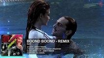 Boond Boond Remix HD Video Song - Roy [2015]