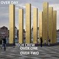 Over One Original Mix Tech Cew by DJ TECH CREW