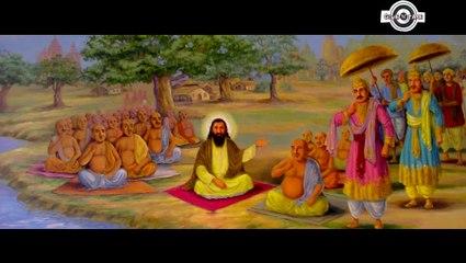 "Asi Fan Ba Shri Guru Ravidass | Punjabi Devotional "" Guru Ravidass Ji Maharaj"" Full HD Video Song | R.D. Sagar, Harmesh Harry, Love Kahlon | R.K.Production"