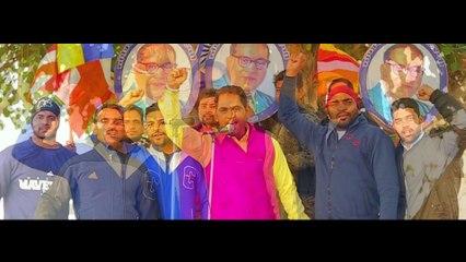 """Baba Sahib Di Photo   Punjabi Devotional """" Guru Ravidass Ji Maharaj"""" Full HD Video Song   R.D. Sagar, Harmesh Harry, Love Kahlon   R.K.Production"""